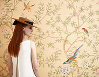 Lock Hatters - Prudence Look Book