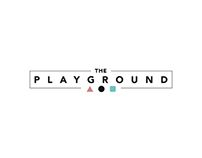 The Playground 2.0 // Rebranding