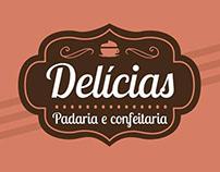Logo for Bakery - Logo para Panadería