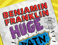 Benjamin Franklin books