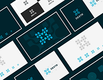 DEXTR® - Logo Design Process