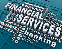 Financial Services Sector Thriving