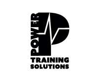 Power Training Solutions - Personal Trainer branding