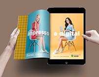 Revista Saúde Impressa e Digital