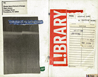 Booklet of Fleet Library