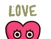 El amor es un pedo