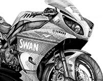 Swan Yamaha