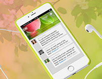 Rivr App & Icon