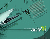 Acer Brand Campaign