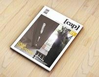 Revista 01 Colegio de Arquitectos - Trujillo
