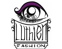 Luthien Fashion Design Portfolio - My Fashion Brand