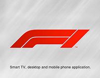 F1 Aplication