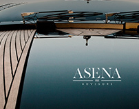 Asena Advisors - Creation of a Brand