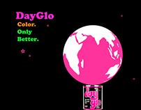 DayGlo World Animation