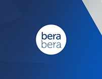Berabera PR Corporate Website, 2015