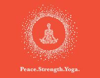 Peace Strength Yoga