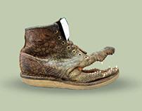 Shoe Manipülasyon