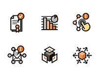 Tripolis | icon design