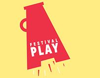 Festival PLAY 2016