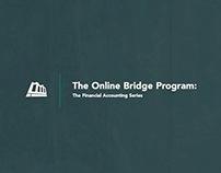 Dartmouth College - Online Bridge Logo