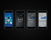 STRATUM Screen Privacy App