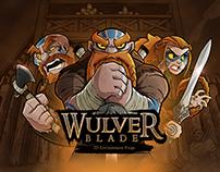Wulverblade 2D Props