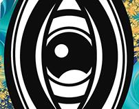 KHURO黒 LYMD tee design