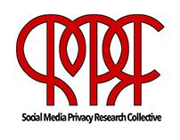 Social Media Privacy Research Collective Logo