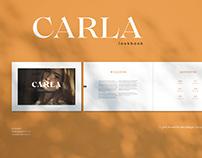 CARLA - FASHION LOOKBOOK