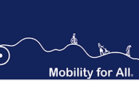 Mobility for All. Progettazione strategica
