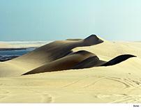 Dunas · Dunes