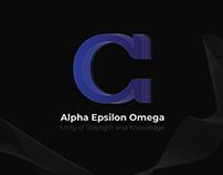 AEOF   Rebranding