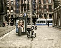 Paris & Amsterdam 2015.02-03