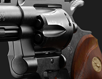 Colt Python CGI