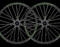Carbon Wheels | tuffcycle.com