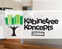 Kabinetree Koncepts Branding Package