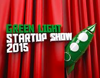 Green Light Startup Show 2015