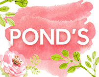 POND'S Shop for Daraz.pk