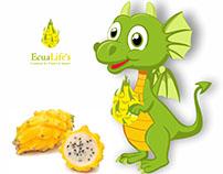Ecua Life's. Ecuador company. Import & Export fruits