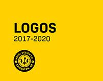 Logos, 2017-2020