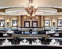 Interior Design Award: Crockers Jewelry-Leslie McGwire