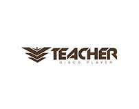 Logo Dj Teacher