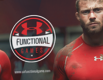 Under Armour | I Will | Brand Experience