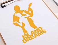 Island Dreams - Logo/Brand