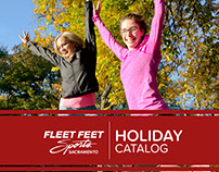 Fleet Feet Sacramento Holiday Catalog