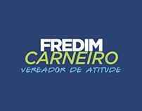 Fredim Carneiro / 2015
