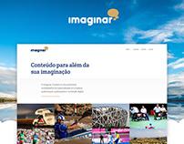 Site da Imaginar Content
