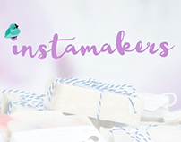 Instamakers - Identidad Visual
