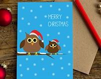 Christmas Card Printing London