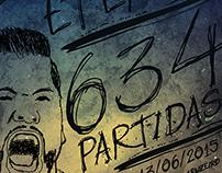 Fábio - 634 jogos